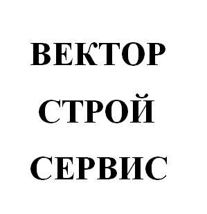 ВекторСтройСервис
